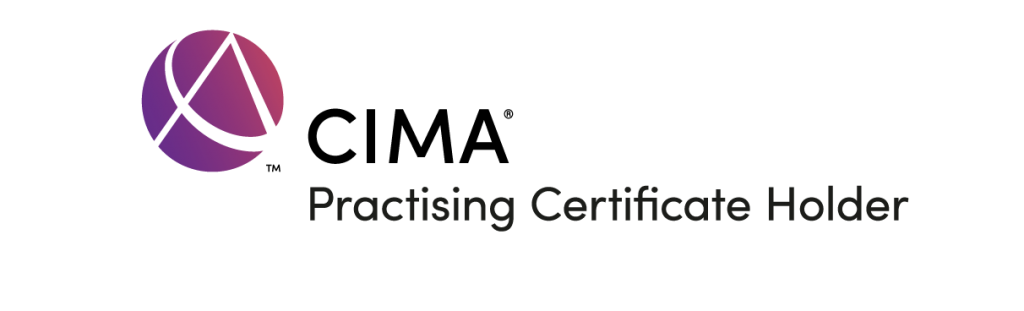 CIMA practicing certificate holder